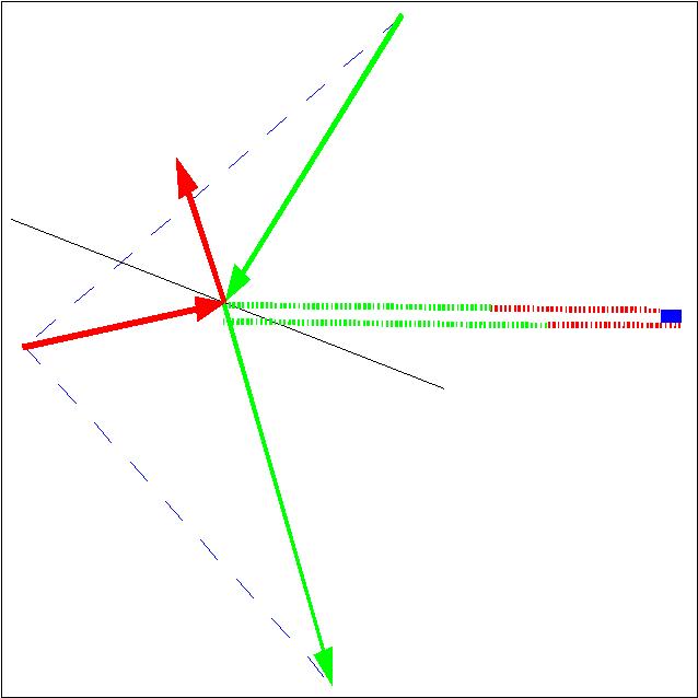 Struktron oder structron anstelle von Atom
